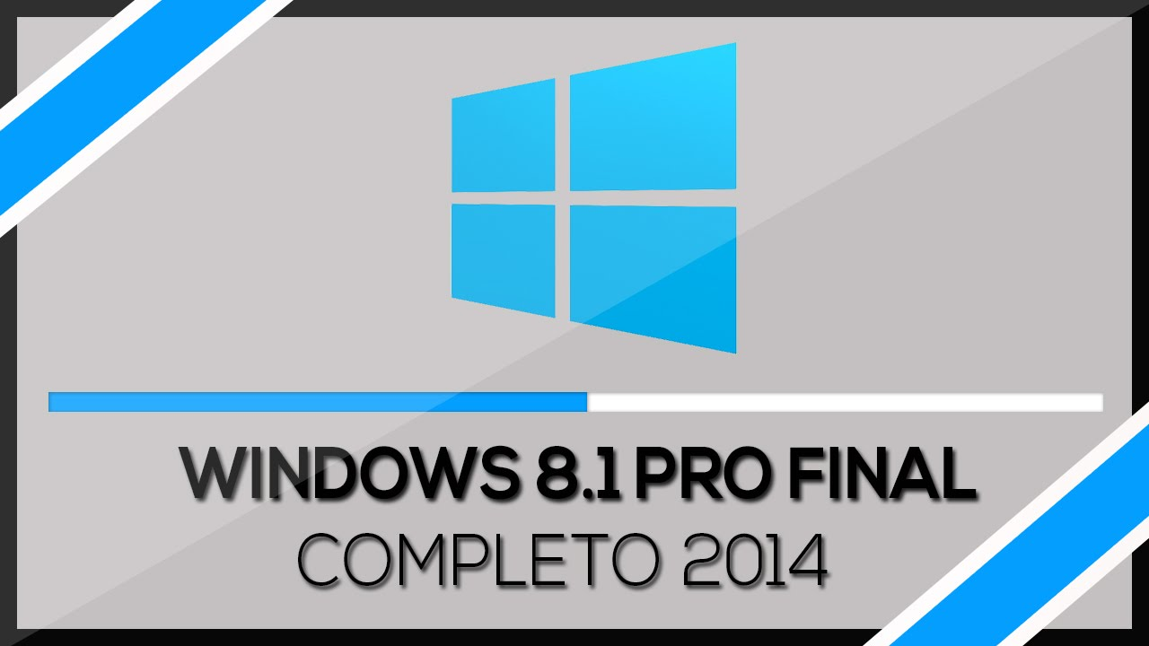 Download Windows 8.1 Final Version For Free Now! | Redmond Pie