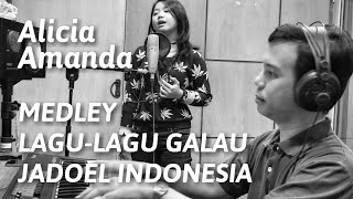 Video Medley Lagu-lagu Galau Indonesia Jadoel Bertema Kesetiaan download MP3, 3GP, MP4, WEBM, AVI, FLV Oktober 2018