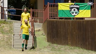 Castlemaine Goldfields FC | The Magic of the FFA Cup