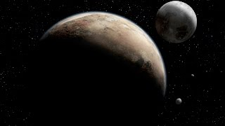 KSP 1.2.2 RSS: Manned Mission to the Pluto System and Back