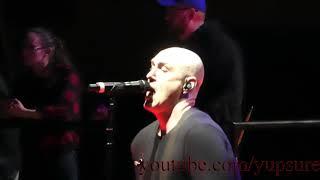 Breaking Benjamin - Tourniquet - Live HD (Dow Event Center 2019) Resimi