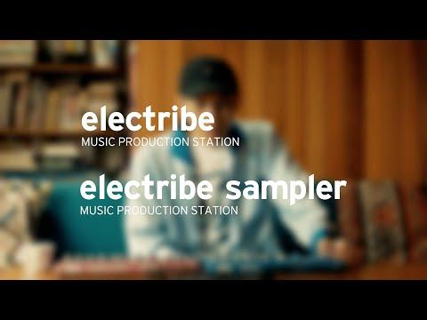 electribe | electribe sampler | version 2