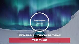 Sean Paul, Chi Ching Ching - The Plug [Bass Boosted]