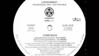 London Beat - come back (extended mo mo club mix)_classic house