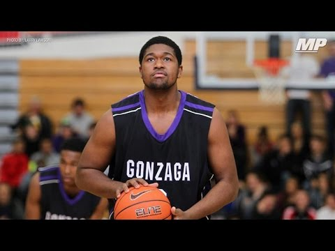 Kris Jenkins High School Highlights