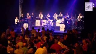 Dani Sparn Orchester live