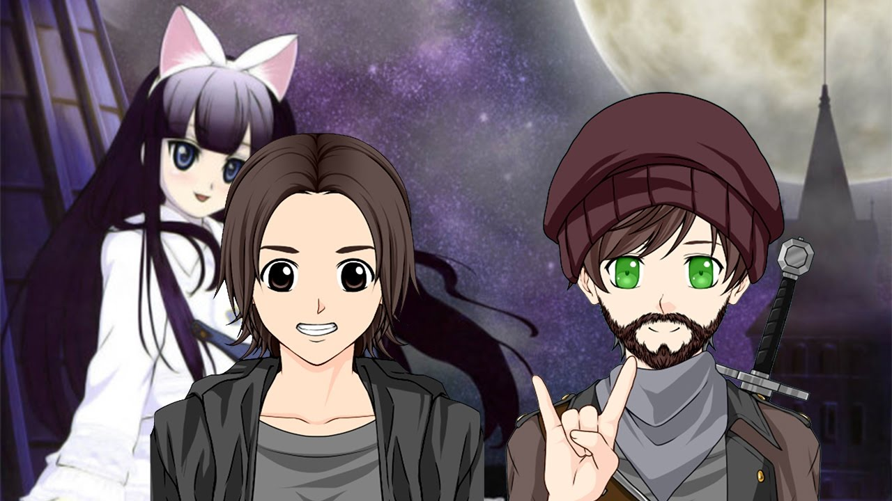 Tsukuyomin Moon Phases | Animen Watch Anime - YouTube