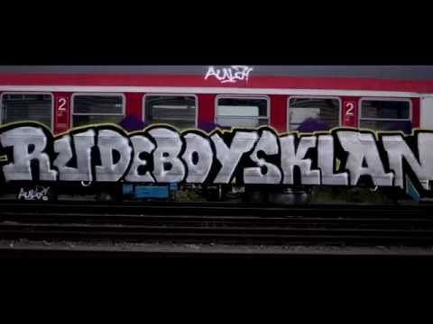 RBK - Chielle & Lennox - Burnerchrome (Offizielles Video)