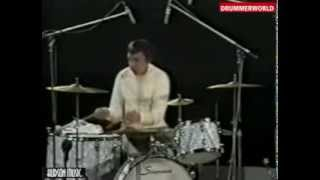 Insane Drum Solo Buddy Rich