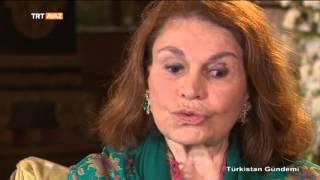 Hindistan'da Bir Türk Prenses, Esra Jah ile Röportajımız - Türkistan Gündemi - TRT Avaz