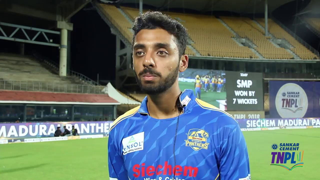 "Seniors have groomed every player in the squad."" Varun adds about the  success. 