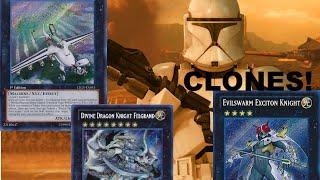 Mega Pack News: Attack of the Clones (Read Description)