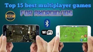 Top 15 best multiplayer games for Android/iOS (Wi-Fi/Bluetooth) #2