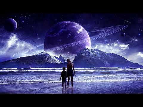 CEPHEI - GRAVITATION (Space Epic Music Cosmos) ЦЕФЕЙ - Гравитация