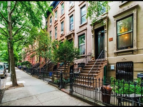 Living in Brooklyn, New York | Sotheby's International Realty