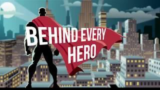 HeroMakers Series - Promotional Video