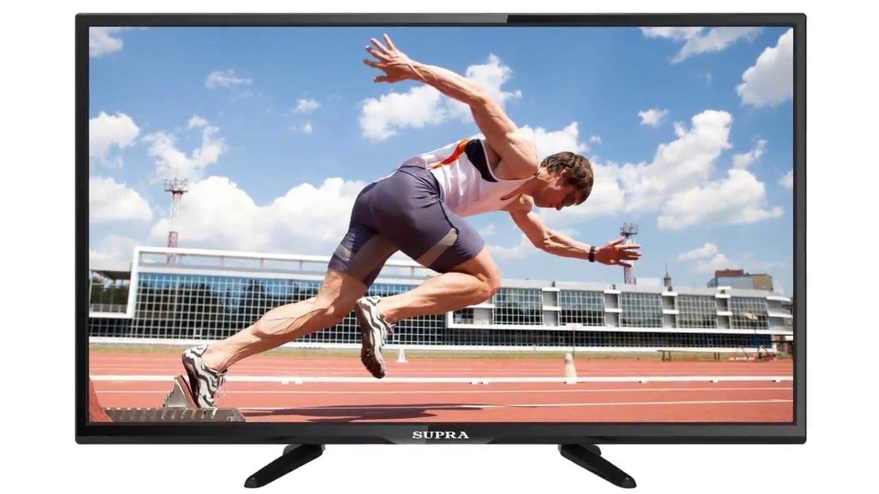 Телевизор Supra STV-LC1922W. Обзор, отзыв, опыт эксплуатации - YouTube