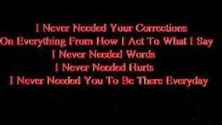 hush hush hush taeyeon lyrics