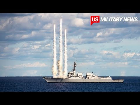Meet The LRASM Missile: The US Navy's Latest Real Ship Killer