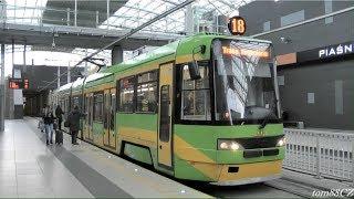 Modertrans/Tatra RT6 Poznań
