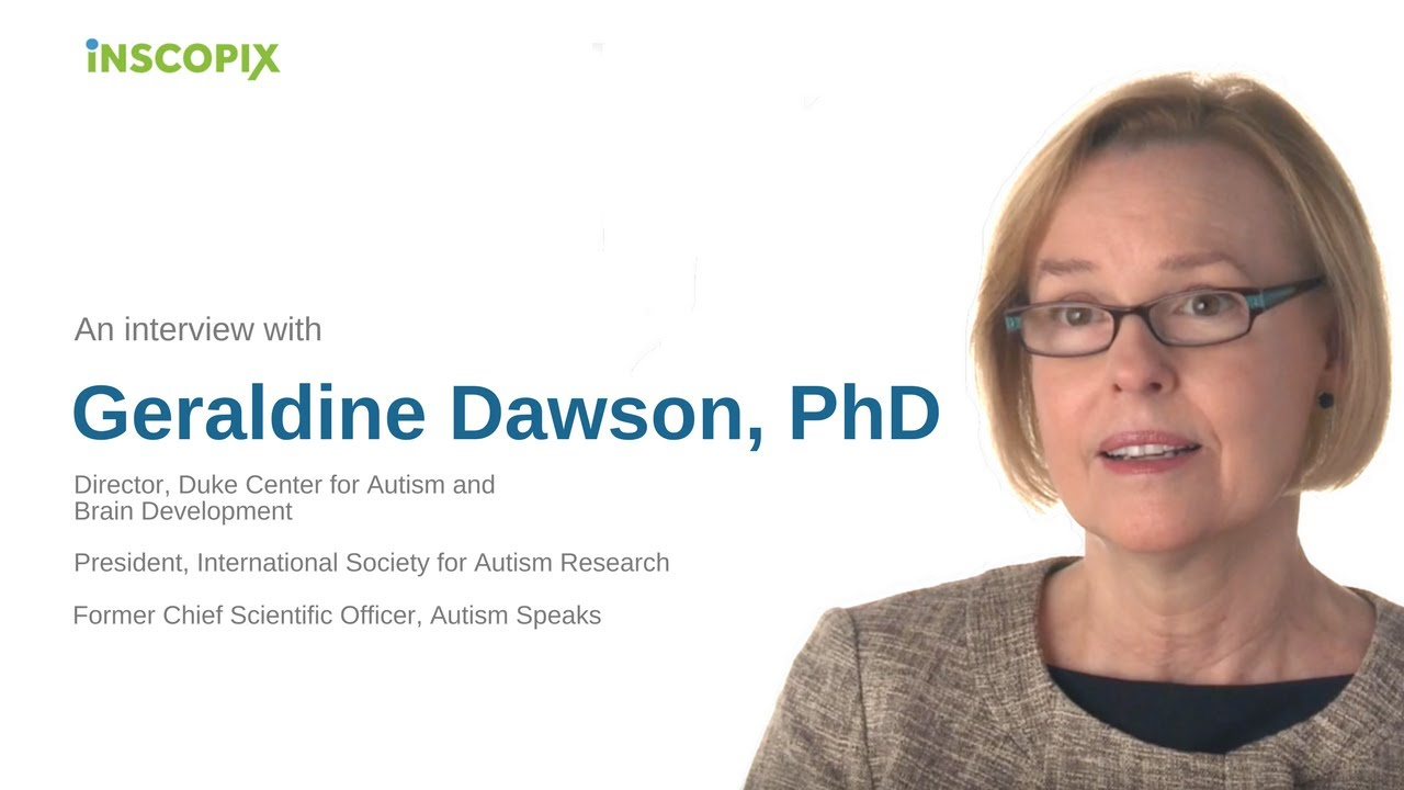 Phd thesis on autism