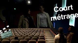 Court métrage - Moteur..Et Action! ( Film option Cinéma Audiovisuel BAC )