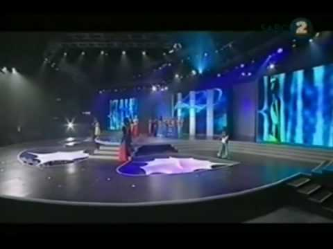 Miss South Africa 2008 - Crowning Moment