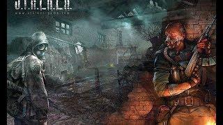 Стрим №2 S.T.A.L.K.E.R Тень Чернобыля  ПОЛНОЕ ПРОХОЖДЕНИЕ ИГРЫ