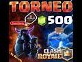 TORNEO 500 GEMAS