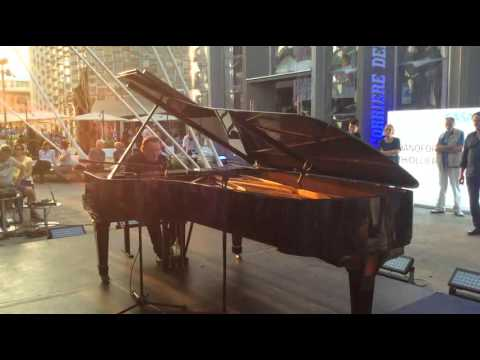 François-Joël Thiollier Souna Gershwin A Expo 2015