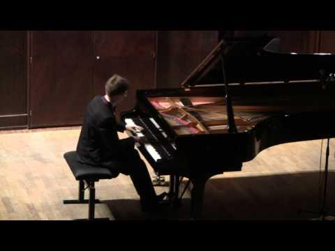 F. CHOPIN - Etudes op. 10 & 25 + encores - V. Gryaznov. Live recital, part 2