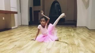 Ballet   ft. Krishita