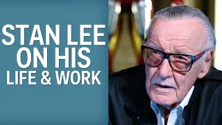 Stan Lee On His Life And Work