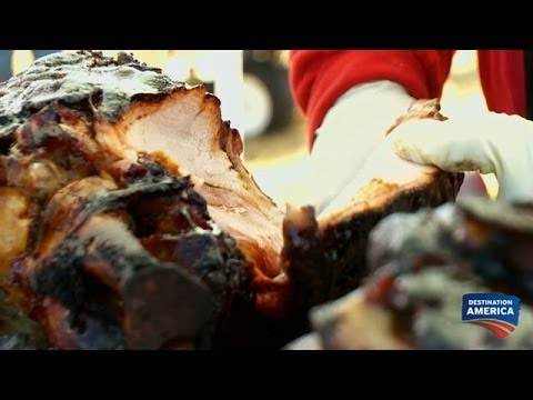 The Most Flavorful, Juiciest Bone-In Ham | BBQ Pitmasters