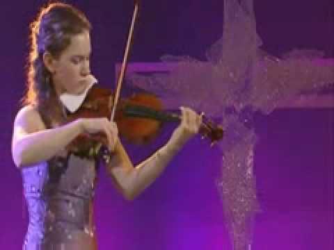Hilary Hahn Plays Paganiniana