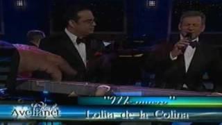 Bohemia Chucho Avellanet & Gilberto Santa Rosa
