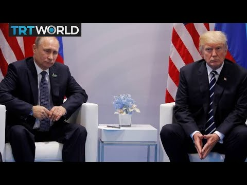 US to announce new economic sanctions on Russia | Money Talks