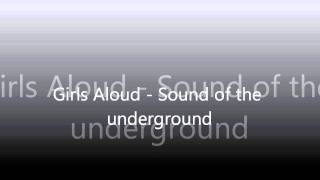 Girls Aloud-Sound of the underground