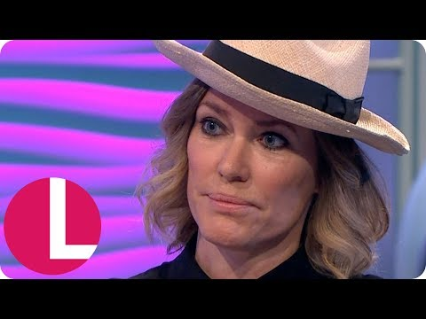 Cerys Matthews Talks About Grenfell Three Months on | Lorraine