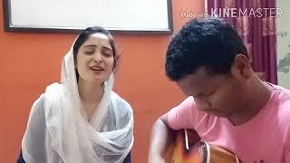 आजा प्रभु यीशु के घर आजा !!$!! Worship By Mahendra and Bharti