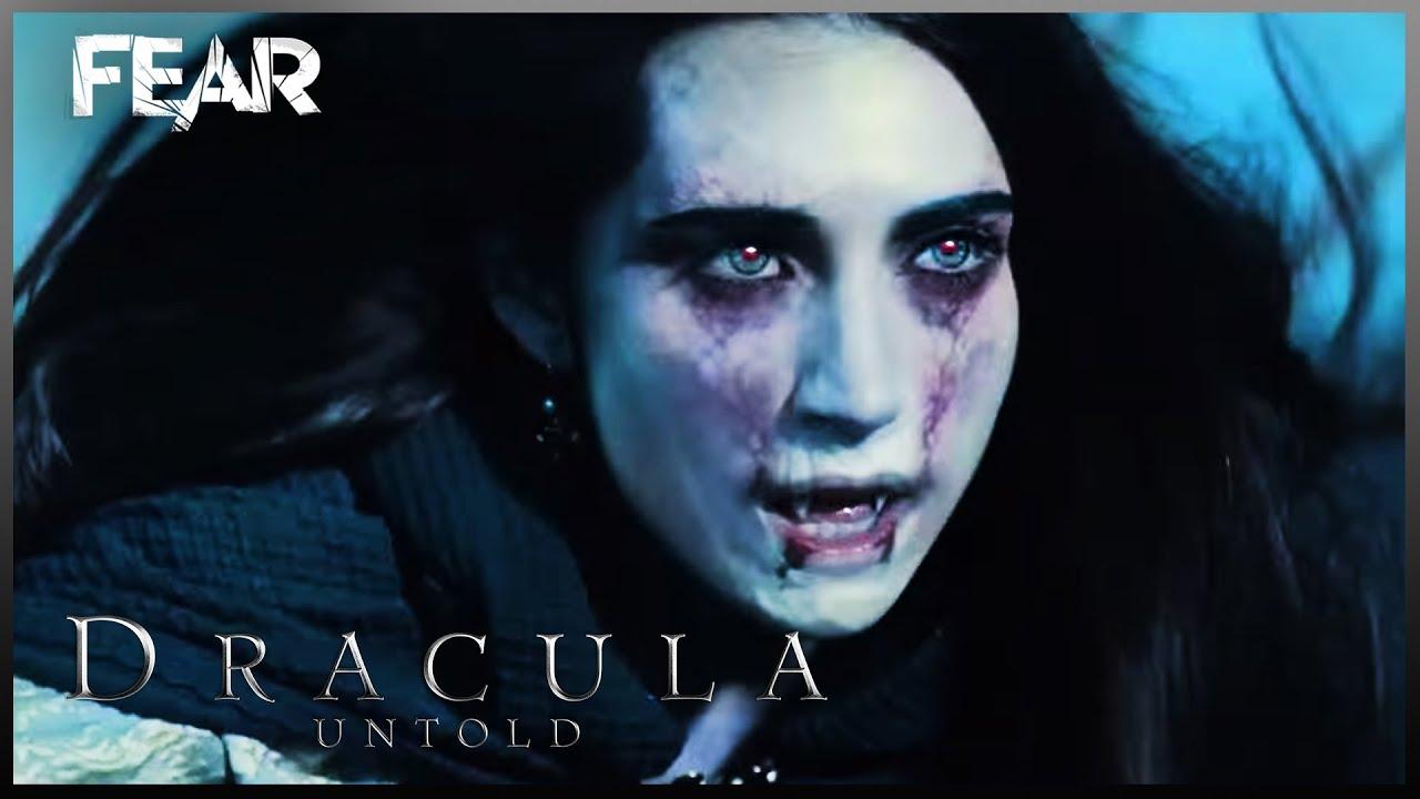 Dracula Untold 2 2019