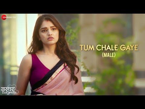Marudhar Express  | Tum Chale Gaye | Jeet Gannguli