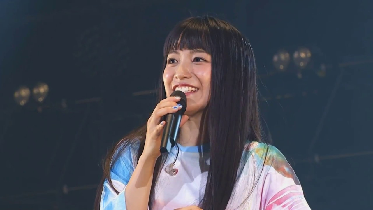 miwa「サヨナラ feat.MC.waka」 at 横浜アリーナ