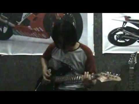 Boomerang - Kisah (guitar chord cover)
