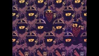 Saga x Thelonious Martin - Molotov (REVIEW)