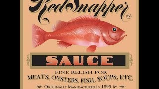 "Red Snapper ""wildwood Arbol"" Hot Chili Pepper Sauce Review"