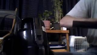 Kenmore Evo Bag less vacuum Thumbnail