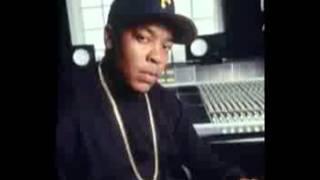 Dr.Dre - Xplosive (Instrumental)