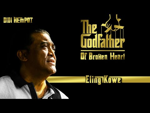 Didi Kempot - Eling Kowe [Official Music Video]