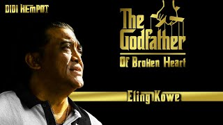 Didi Kempot The Godfather of Broken Heart - Eling Kowe [Official Music Video]